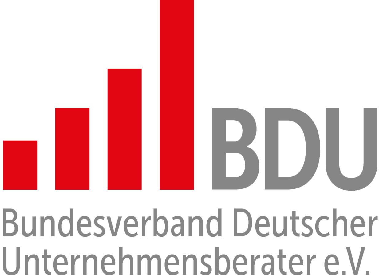 Logo des Bundesverband Deutscher Unternehmensberater e.V.