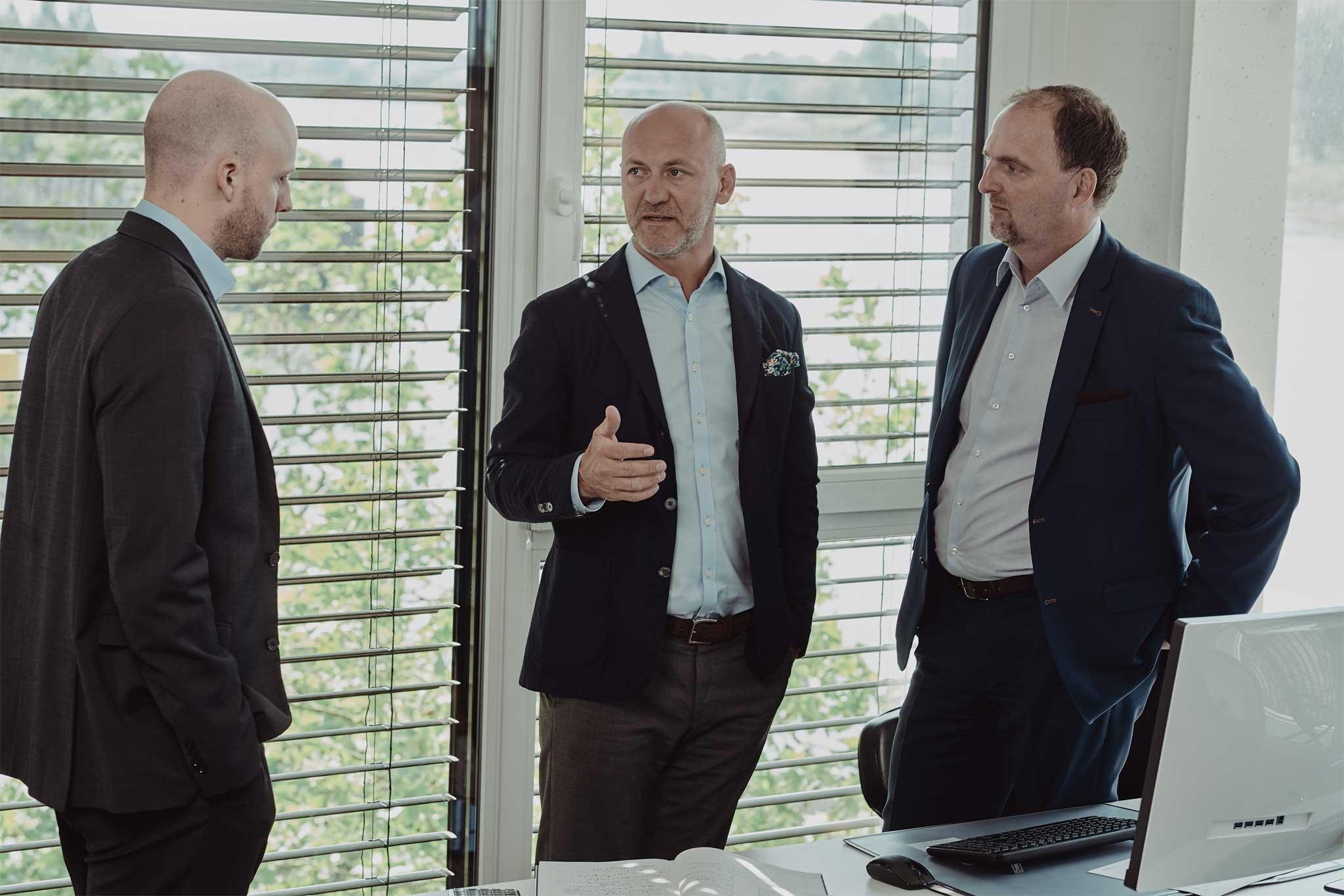Leistungen - Dillinger Witte & Partner ...