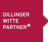 Logo der Dillinger Witte & Partner Unternehmensberatung aus Bremen
